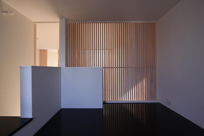 石川 淳 建築