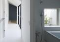 OUCHI-32の浴室