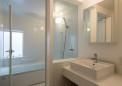 OUCHI-36の浴室