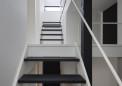 中2階への階段