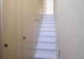 玄関土間から2階リビングへダイレクトアクセル