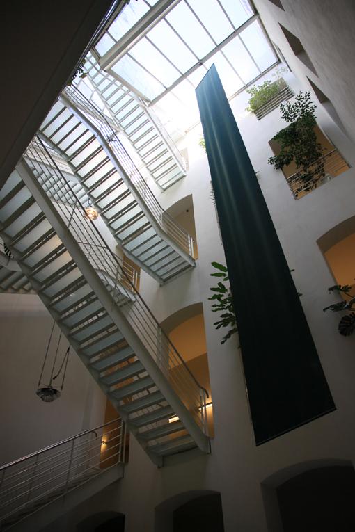 ベルン市庁舎09