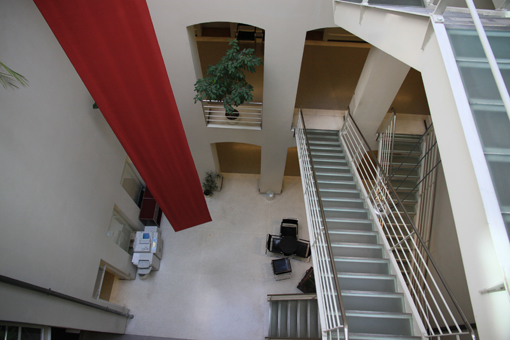 ベルン市庁舎11