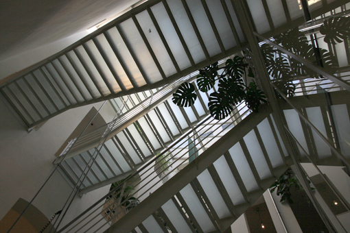 ベルン市庁舎10
