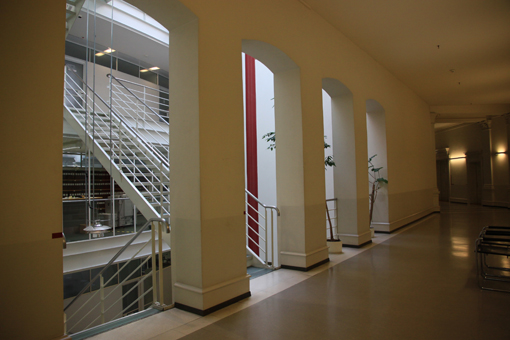 ベルン市庁舎12