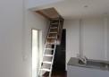30_ロフトはしご