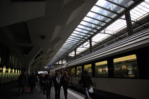 ルテェルン駅01