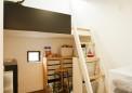 hako07最小限の3畳子供室