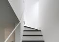 階段と製作手摺り