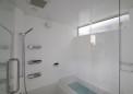 ハコノオウチ04の浴室