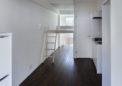2階のワンルーム住戸